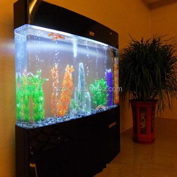 Wholesale Exquisite Large Acrylic Aquarium Fish Tank Buy