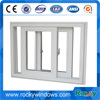 Environment friendly PVC doors and windows