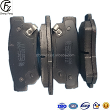 CAR auto spare parts brake pads for Hyundai,K ia/Asia 4841321B10 5830217A00 583021CA00 583021CA10 583021FE00 5830226A00