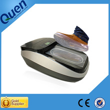 2016 Hot selling products machine for shoe cover for medical