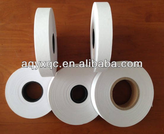Long Run Drywall joint paper tape 30mm have rolls factory support you