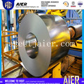 rolls zinc coating hot dip galvanized steel