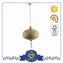 Quick Lead Customization Wholesale Star Shaped Ceiling Lamp