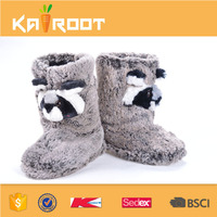 OEM service cute company china cheap boots