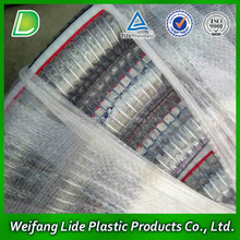 transparent pvc pipe heavy duty pvc pipe
