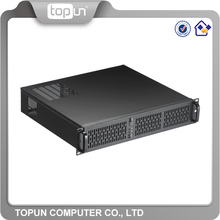 Factory Price Wholesale Cheap 2 U Server Case Industrial IPC Chassis Bulk