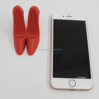 Silicone Phone Holder Stand for mobile phone