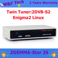 Newest hd twin tuner satellite receiver paypal accept
