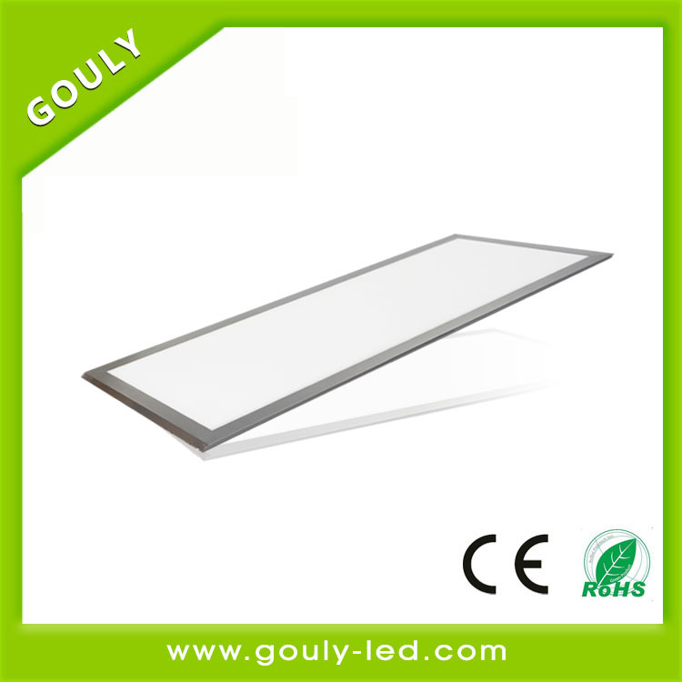 factory price led panel picture frame light 300X900 Aluminum+PS led panel