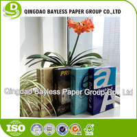 Free from impurities a4 printing papera4 copy paper