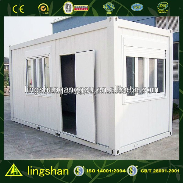 2015 movable container house for living/office on sale