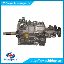 Auto Parts brand new YUEJIN manual transmission gearbox with competitive price
