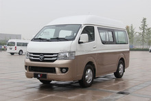 Foton View CS 2 City Bus Factory Price High Quality