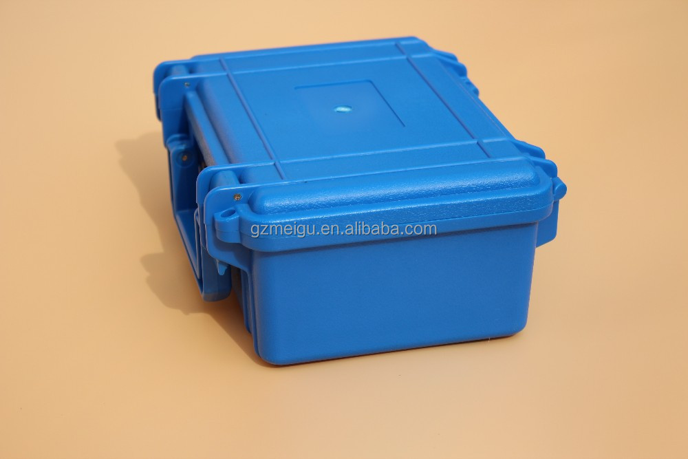handheld hard plastic carrying case for Flashlight_215001888