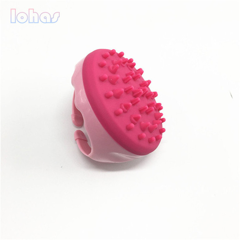 best shower brush