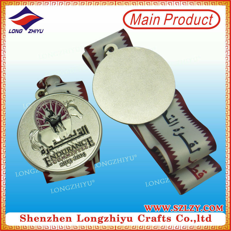 2014 Newest Awards and medals custom award medal sports challenge gold Coin, award emblem badge medallion for commemorative souv