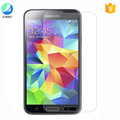 Fashionable universal HD tempered glass screen protector For samsung s5