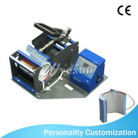 2-in-1 Digital Mugs Press Sublimation Machine