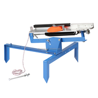 CH01 Manual Clay trap thrower, clay pigeon thrower, clay target thrower, launcher