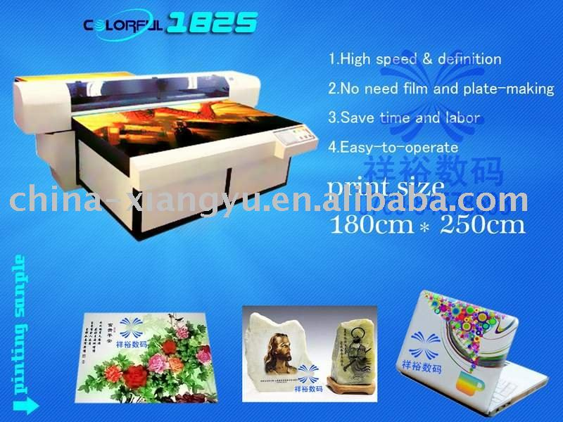 mass production inclined ceramics printer