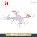 LH-X16 low price 2.4g 6axis wifi gopro drone with super quality