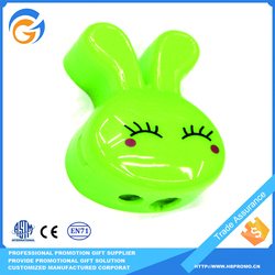 Cute Rabbit haped Eye Sharpener