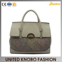 PU bags wholesale bag customs classic beautiful ladies handbags