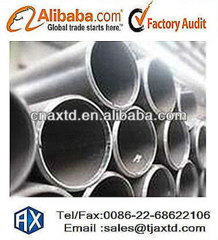 Api Spec 5l Black Thin Wall Spiral Welded Steel Pipe To Dubai ...