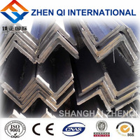 Trade assurance angle steel prices mild steel angle bar wrought iron