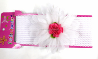 baby headband wholesale, Wholesale Baby Headband, Crochet Flower Headband