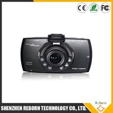 High quality car dvr black box / car dvr camera / manual car camera hd dvr