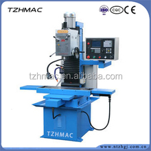 Nantong 3 axis mini cnc vertical drilling milling machine ZXK7035 festool