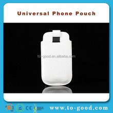 Universal Case Cover For Samsung Galaxy S4 Cell Phone (White)