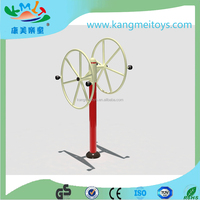 China Manufacture Large Turntable Outdoor Fitness Equipment