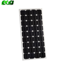 High effenciency Monocrystalline Solar Cell 300W 36V Mono Solar Panel