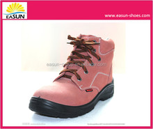 durable wearing industrial lines working safety shoes in cheap price