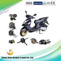 whole sale high quality Eagle king scooter parts gy6 engine 125cc/150cc parts