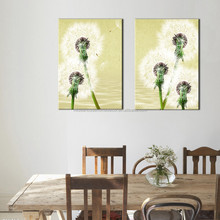 Custome multi-panel canvas print