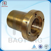 China supplier customized brass bronze lost wax cast