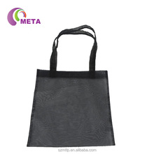China manufacturers supply organza shopping tote bag