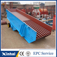 mining ore small vibrating feeder , small vibrating feeder sold to all over the world