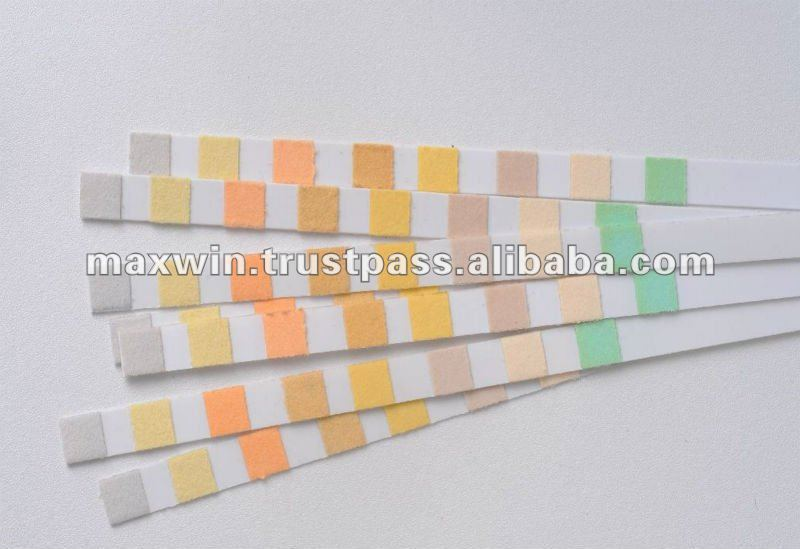 10 parameter URINE REAGENT STRIPS -(GLUCOSE/PROTEIN/KETONE/PH/SG/NITRITES/ LEUCOCYTES/OCCULT BLOOD/BILIRUBIN/UROBILINOGEN)