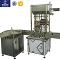 Food technology automatic canned food packaging machine meat paste tin can filling machine