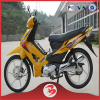 110CC China New Sale Cub Motorcycle Two Wheels Motorcycle