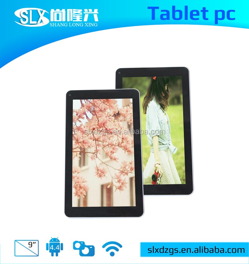 Low Cost Tablet PC 1080p Full HD Quad Core Tablet PC
