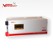 1000w DC 12v AC 220v pure sine wave power inverter with battery charger