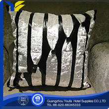 PU foam Guangzhou home bone shape cushion