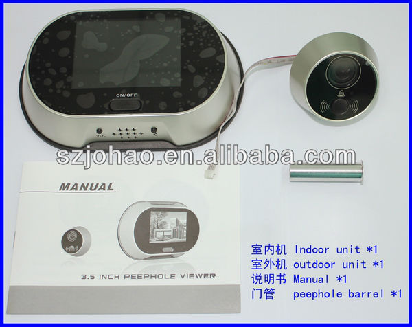 sell 3.5 inch digital viewer dvr software