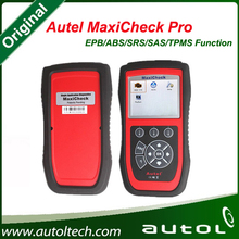 100% Original Autel MaxiCheck Pro Steering Angle Sensor Calibration Autel MaxiCheck Pro SAS Auto Diagnostic Scanner