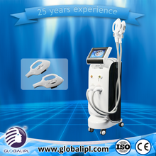 hot in Europe!!! big salon used opt ipl shr hair removal machine 4000w